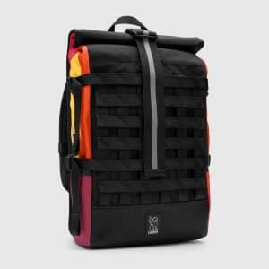 CINELLI BARRAGE CARGO BACKPACK